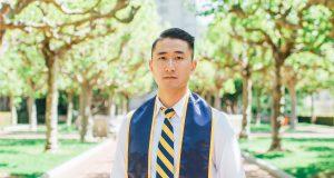 Portait of Javier Chen