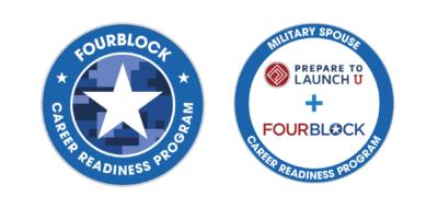 FourBlock Digital Badges